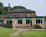 Bradford Telegraph and Argus: Queensbury Golf Club