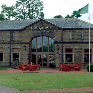 Bradford Telegraph and Argus: Cookridge Hall Golf Club