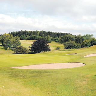 Bradford Telegraph and Argus: East Bierley Golf Club