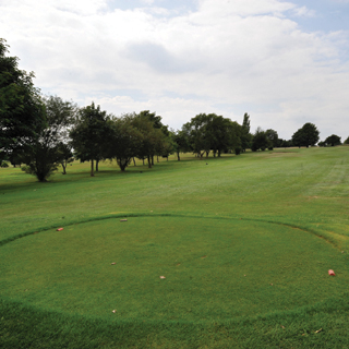 Hanging Heaton Golf Club