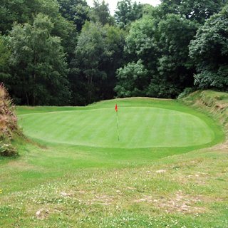 Bradford Telegraph and Argus: Riddlesden Golf Club