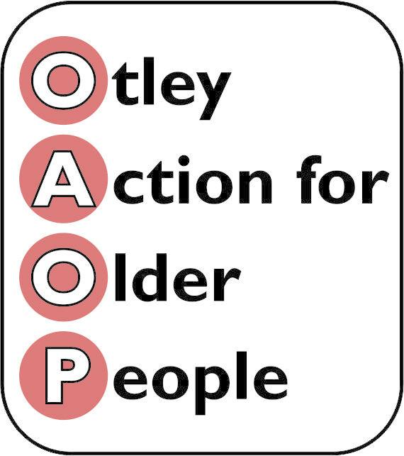 Otley Action for Older People has lodged an official complaint against Leeds City Council