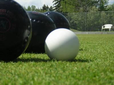 Weather permitting, the bowls season will get underway in the district on Sunday