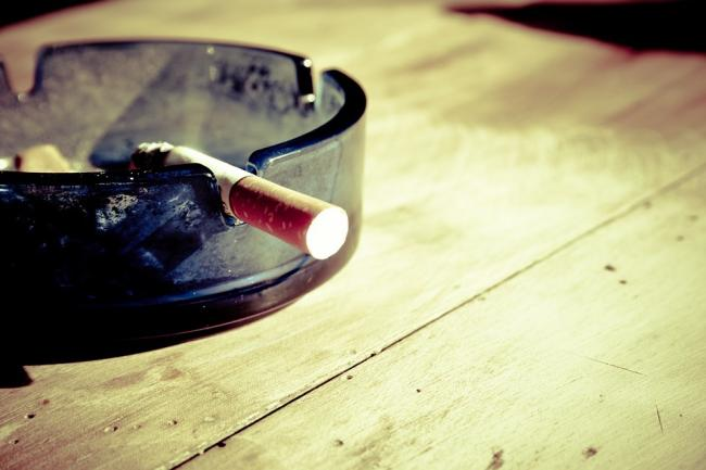 Stoptober returns for its eighth year. Photo credit to Pixabay
