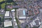 Amended plans are expected to be approved for 114 homes on the Cleckheaton Mills former industrial site in Cleckheaton. Picture: Google Maps