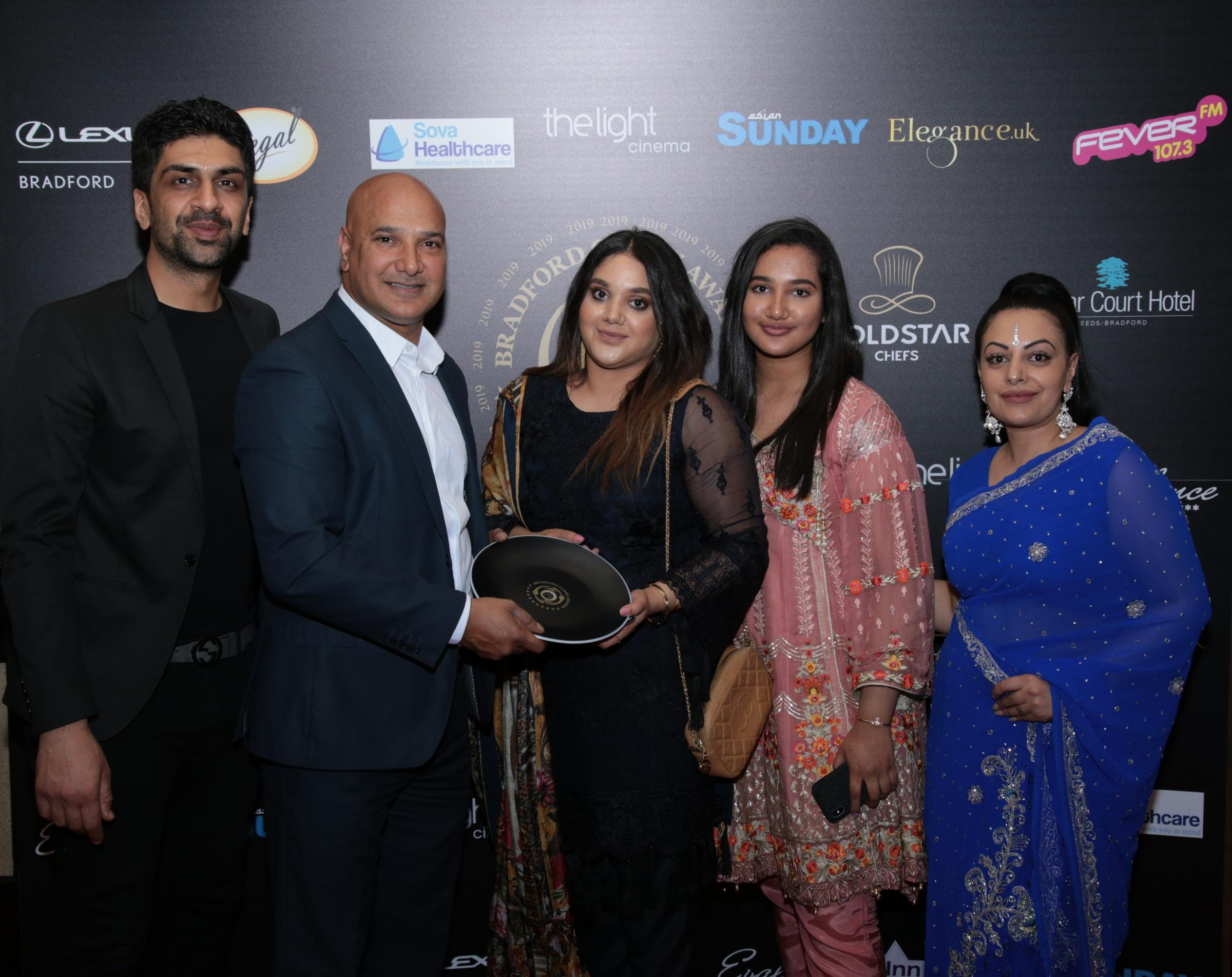 Revealed The Winners Of The Bradford Curry Awards 2019
