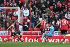 Conor Chaplin fires the winner as Coventry beat Sunderland 5-4 at the Stadium of Light