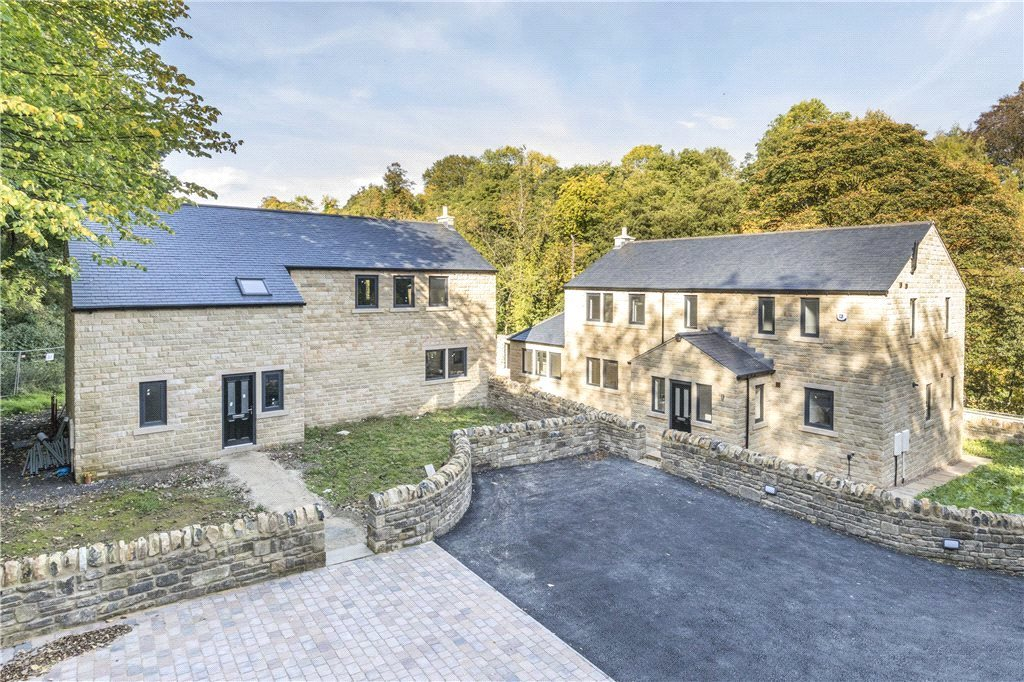 PROPERTY OF THE WEEK: Bingley's Old Foundry has all the mod cons