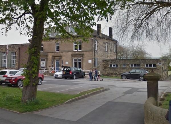 Kirklands Community Centre in Menston - image from Google Street View