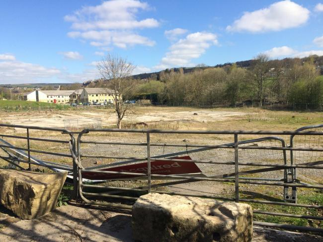 The Bingley Auction Mart site