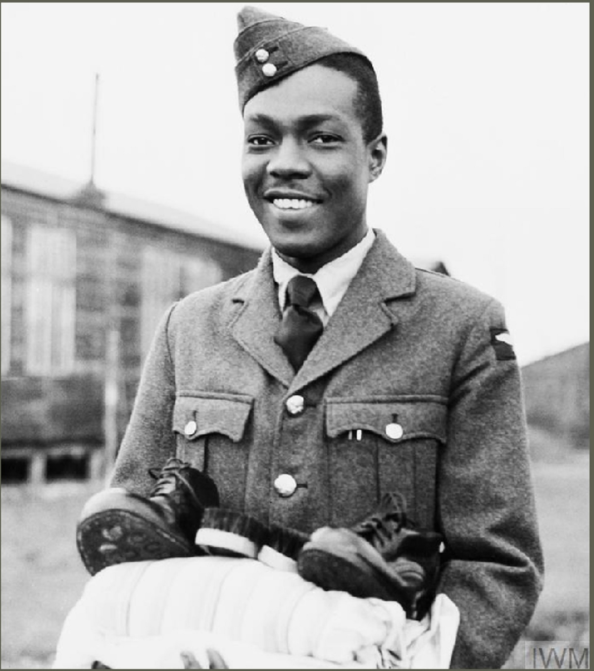Photos of WWII fighters wanted for Windrush exhibition in City Hall