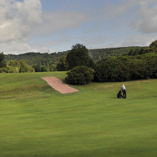 Bradford Telegraph and Argus: Shipley Golf Club