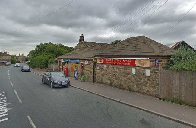 Planning wrangle over new Liversedge post office to be discussed this week