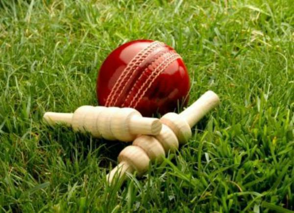 Elsewhere, Drighlington were thumped by Woodhouse, whose eight-wicket victory ensured they made it through the league season unbeaten