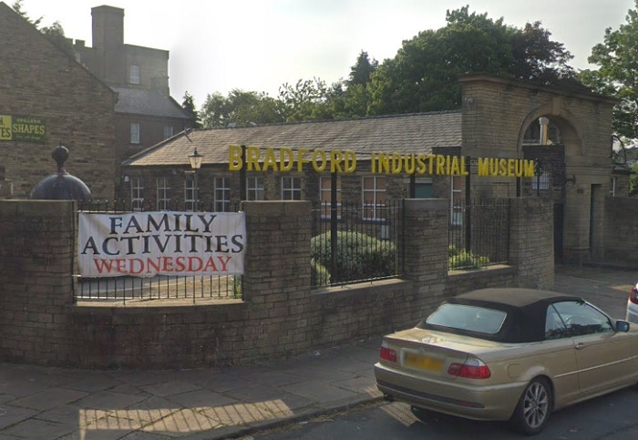'Grand Day Out' planned at Bradford Industrial Museum