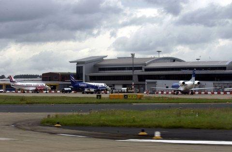 Leeds-Bradford Airport