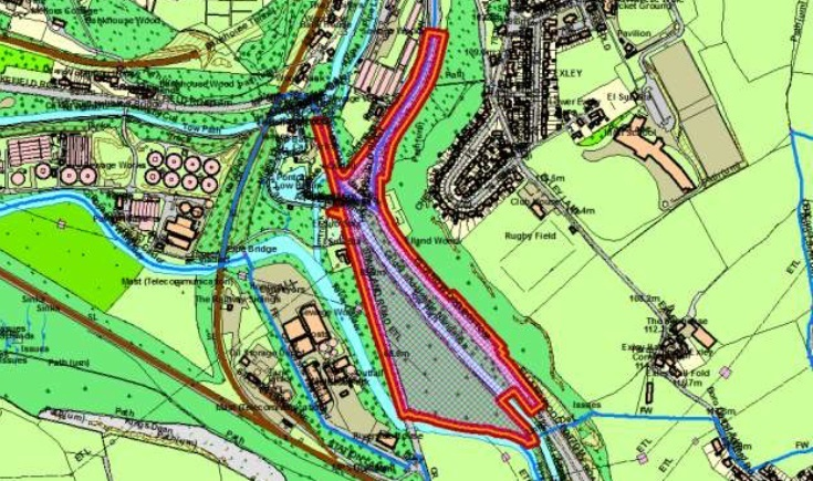 Next phase of major A629 corridor scheme to come before planners