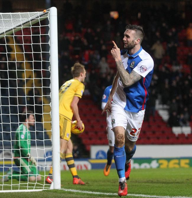 "Gary Bowyer sold Blackburn defender Shane Duffy to Brighton for a ""massive profit"". Pic: Mick Walker/CameraSport"