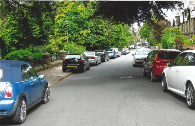 New parking restrictions are set to be introduced in Ilkley