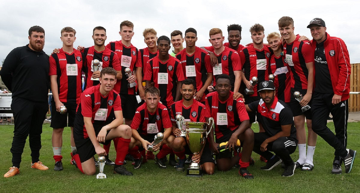 Bradford Summer Cup returns for Saturday and Sunday teams
