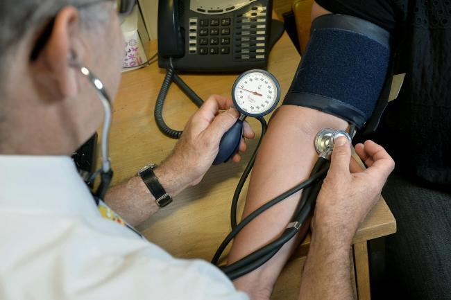 People urged to get their blood pressure checked - here's where you can go in Bradford