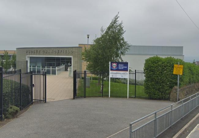 Pudsey Grangefield School rated Good by Ofsted | Bradford Telegraph