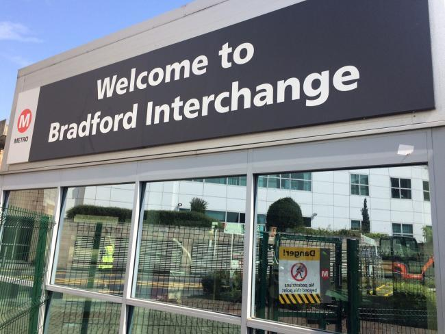 New train and bus timetables in Bradford brought in