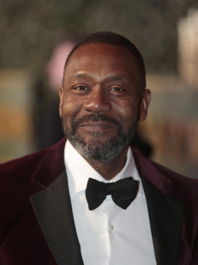 Sir Lenny Henry will share memories and insights into his life and work. Photo: Daniel Leal-Olivas/PA Wire