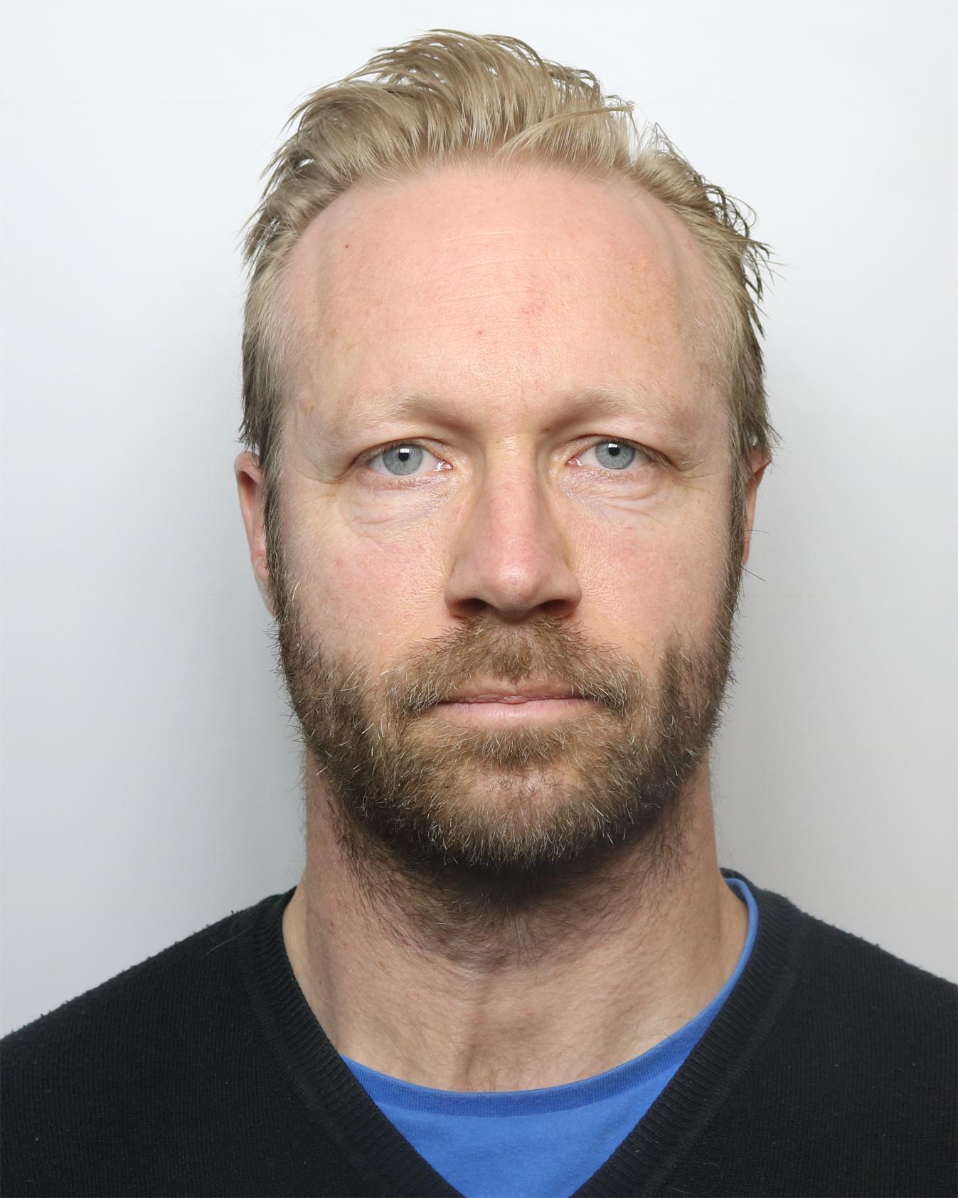 Bradford man jailed over indecent images