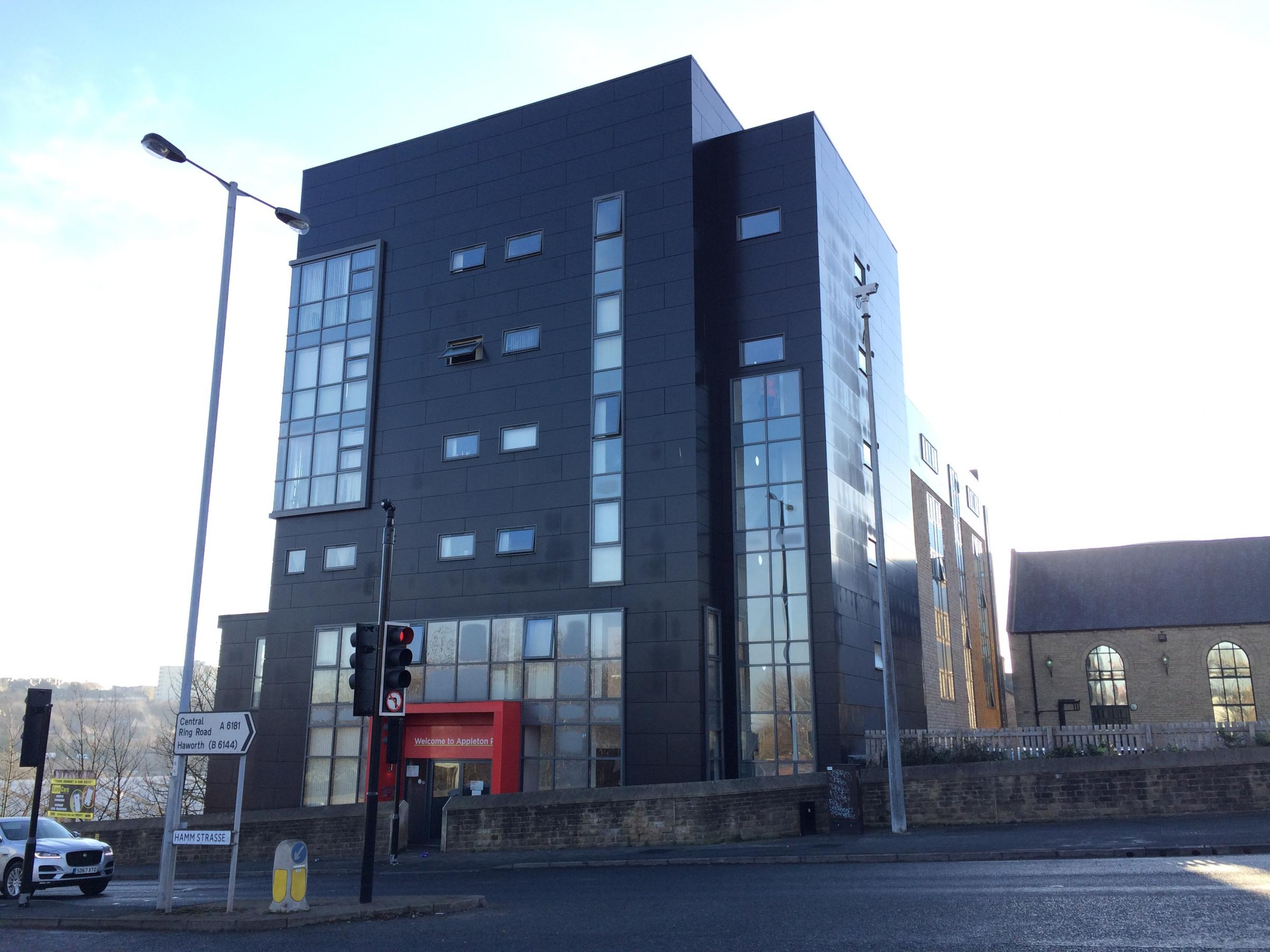 Fire service allays union fears over Bradford high rise fires