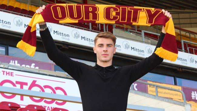 Defender Tyler French has signed for City