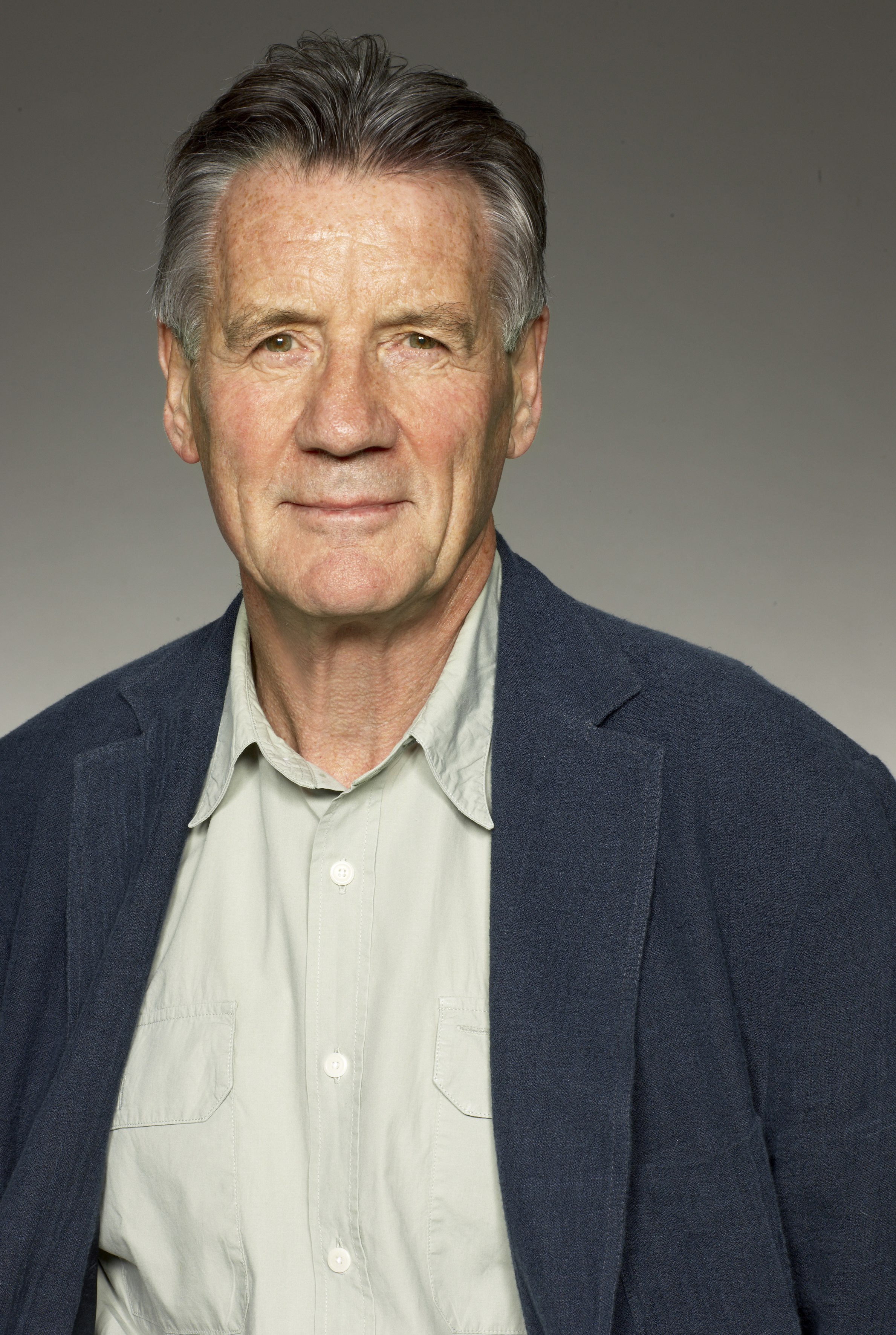 Michael Palin brings one-man show to Alhambra