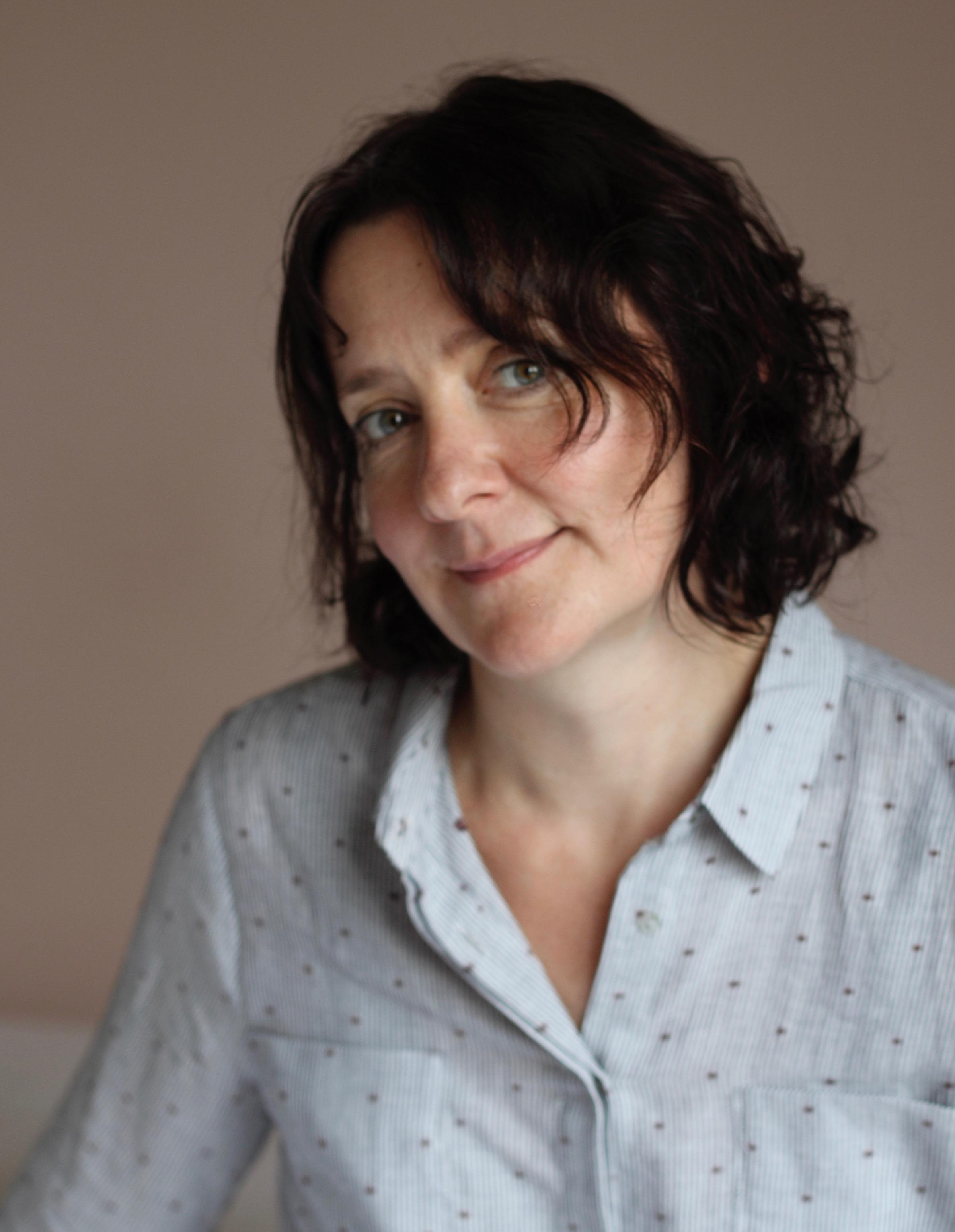 Colette Bryce appointed as 2019 Poet in Residence for Ilkley Literature Festival