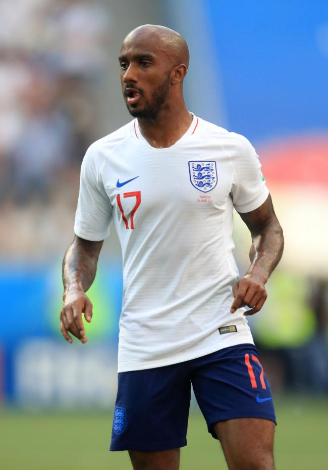 Fabian Delph has praised the impact of his Manchester City and England team-mate Raheem Sterling