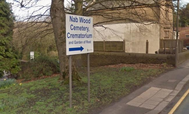 Nab Wood Crematorium
