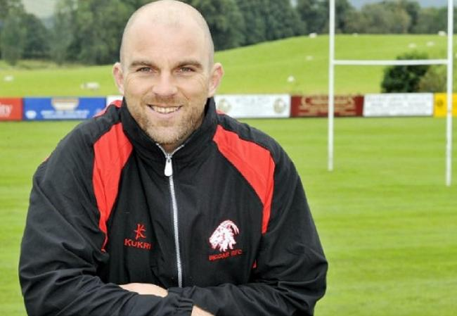 Anthony Posa has quit as Bradford & Bingley head coach to take over at Rotherham Titans