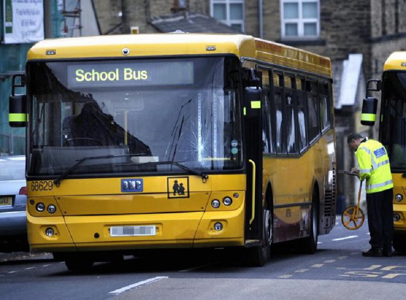 School buses in Manningham, Wibsey and Brighouse axed, but Ilkley and Crossflatts survive