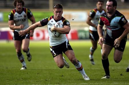 Match pictures from Bulls' game against Harlequins