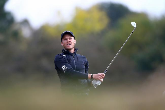 Danny Willett believes he is in good form heading into the US Open