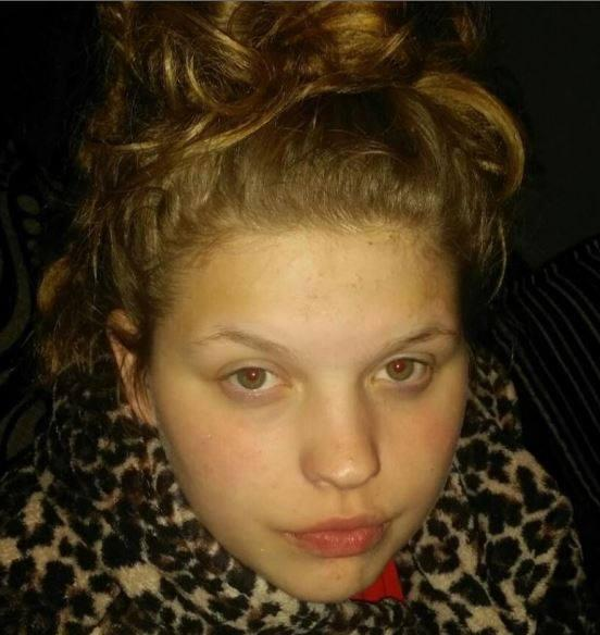 Police appeal for missing 14-year-old girl from Shipley